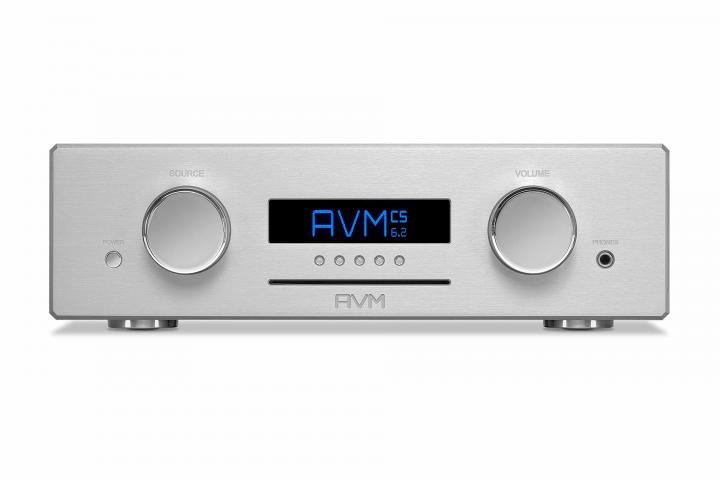 AVM CS 6.2