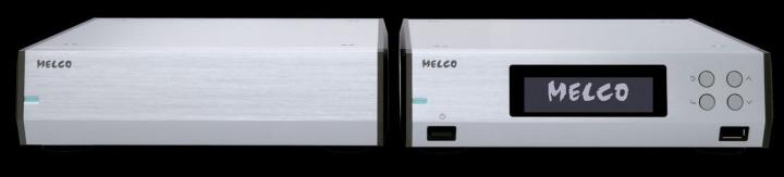 Melco N10 / H30