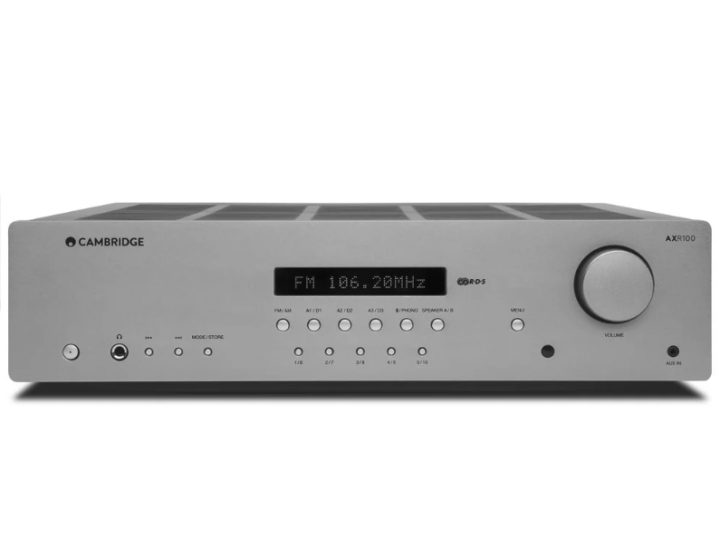 Cambridge Audio AXR 100