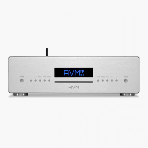 AVM CD 8.3