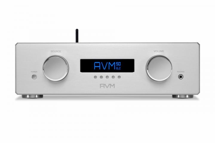 AVM SD 8.2