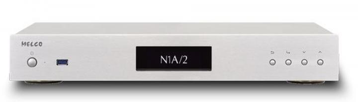 Melco N1A / EX-H60