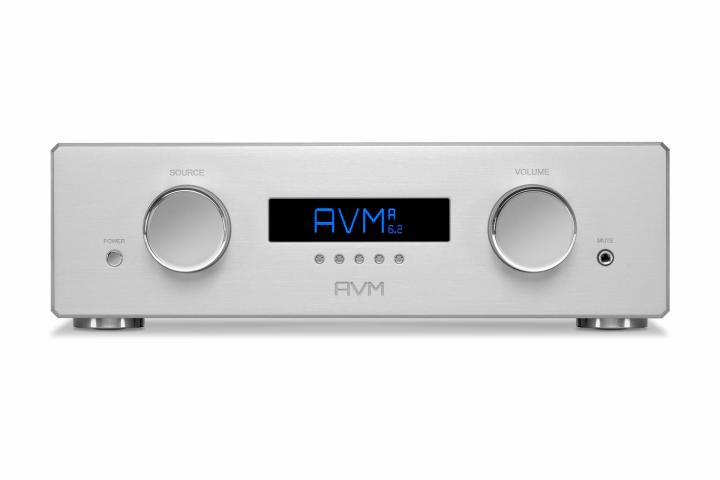 AVM A 6.3