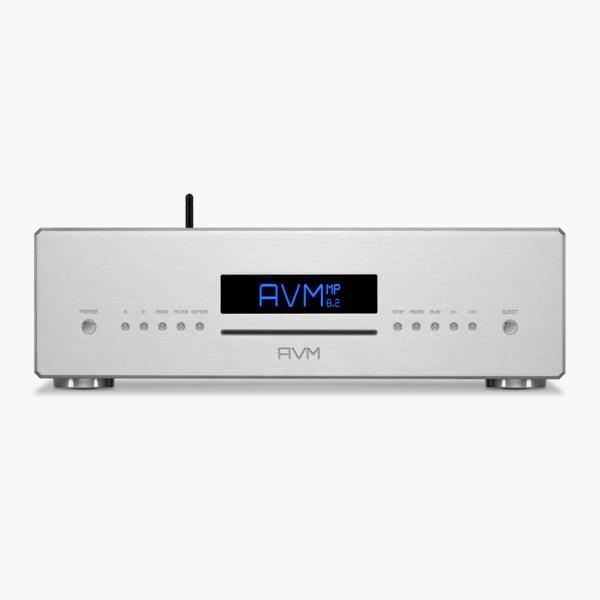 AVM CD 6.3