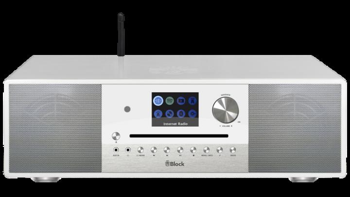 Block SR-200 Smartradio