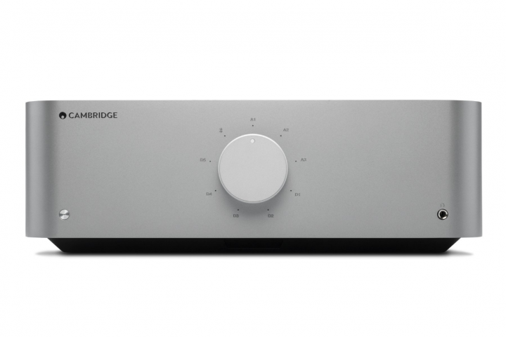 Cambridge Audio EDGE A