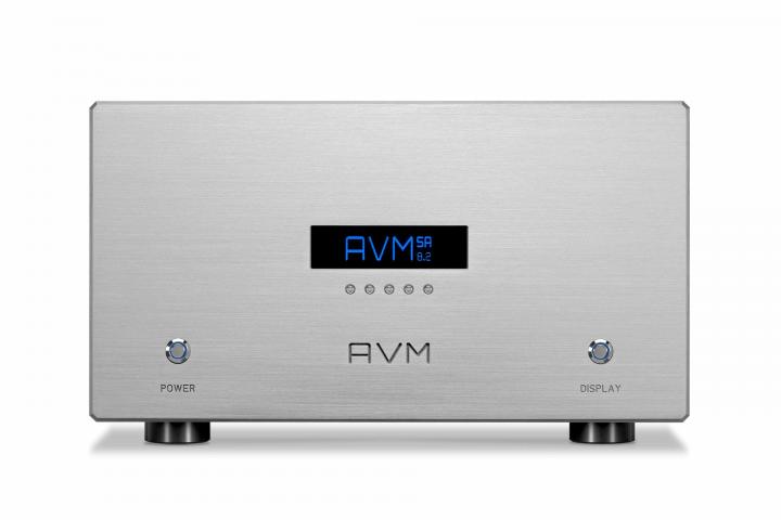 AVM SA 8.3