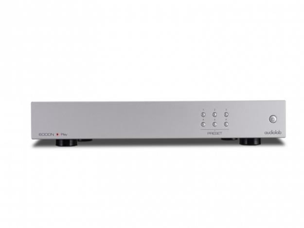 Audiolab 6000 N
