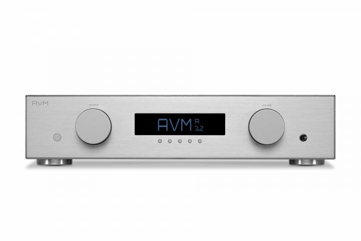 AVM A 3.2