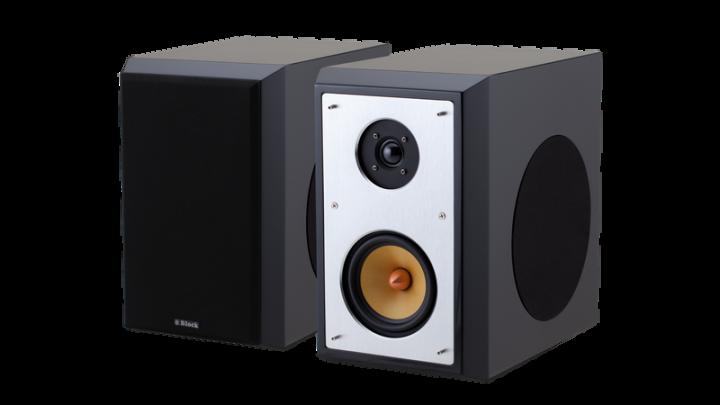 Block S-100 Lautsprecher